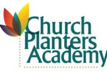 Church Planters Academy / Resources mentioned at the 2013 Church Planters Academy. / by Bruce Reyes-Chow