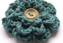 Crochet / by Teri (Knot Your Nana's Crochet)