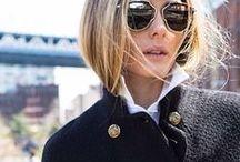 fashion / Stylish clothes / by Mary Jo Bochner