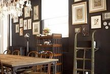 Home Design Inspiration / by Amber Brown