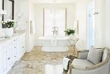 Bathroom / by Kelly Lyons
