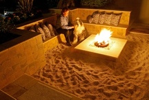 Outdoor ideas / by Alicia Ford Smith