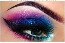 Beauty tips & tricks! / Hair,nails,makeup get gorgeous !! / by Nicolette Hassey