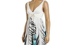 Famous Designer Dresses  /  Armani, Gucci, Roberto Cavalli, Dolce & Gabbana and Versace / by PrimeRunway.com - Designer Clothes