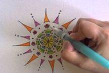 Art, Colored pencils / by Marietta Schwalbe