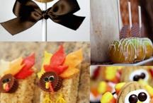 thanksgiving / by Rachel Clark