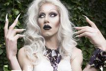Fierce Queens /  Drag / by Nicolette Hassey