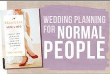 Wedding Planning  / by michaella marie