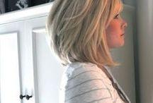 Hair Styles  / by Mindy Pawlicki Eggen