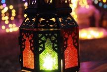 Ramadan & Eid / by The Butterfly