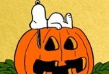 Fall / Halloween!!!  / by Jackie Clark