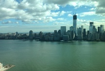 New York City Inspiration / by Baal Teshuva Journey