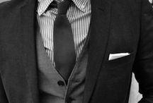 Frum men can look good too! / by Baal Teshuva Journey