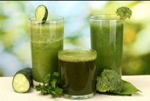 .juicy. / green juice and more! / by erin frazee