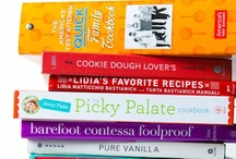 Books Worth Reading / by TheLittleKitchn | Julie