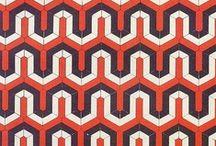 Beautiful Pattern / by Sian Elin