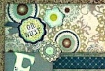 Scrappy Stuff / Stuff about scrapbooking or cardmaking / by Danielle Williams