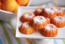 I love Meyer Lemons! / by TheLittleKitchn | Julie