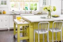 Kitchen Remodel Ideas / by TheLittleKitchn | Julie