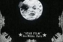 Histoire Du Cinéma / Histoire des Arts : XIXème > XXIème sècles / by Valérie WINTZ