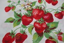 Wilendur and Vintage Linens / by Susan Garofalo