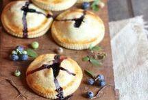 Pie Love / by TheLittleKitchn | Julie