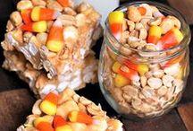 Fall Recipes / by Stephanie Collins