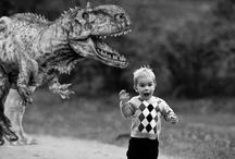 kids / by Veronica Brown