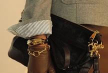 Style-Fashion / by Lynn Cranmer Mihok