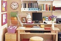 Organize / by Leah Noll