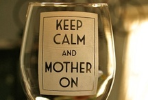 keep calm / by Timma Harnish
