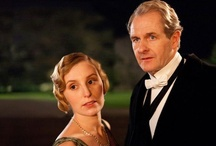 Downton Abbey Obsession / by Lisa of Hopewell