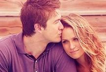 My One Tree Hill Obsession / by Brita Christine Van Guilder
