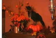 Halloween / by PeggySue Lesperance