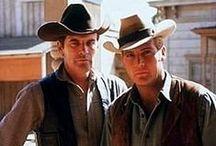 TV Westerns  / by Jennifer Jacobs