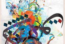 Cultural Influence / by Rea Nicole Davis