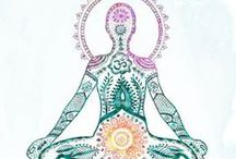 Meditate. / by Sierra Marie