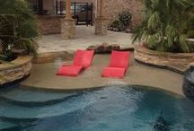 Love Your Outdoor Space / by Lisa