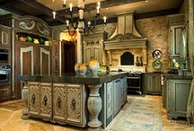 Ideas for my KITCHEN  / by Diane Blair