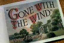 Gone With The Wind / by L. Elizabeth