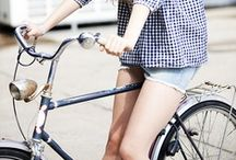 bicycle / by Yuliya