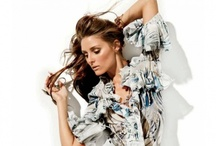 Olivia Palermo / The woman knows how to style right! / by Reem El Tonsy