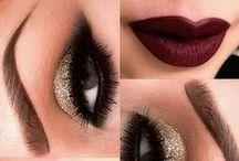 Make-up / by Brenda Santana