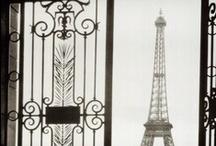 Around the World - FRANCE / by Diane Blair