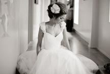 The Dress <3 / Wedding Dress Ideas / by Heather Moors