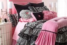 ANNALISE - All Things Girly...and Pink / Ideas for Annalise's room, clothes, and other fun stuff. / by Diane Blair