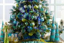 Holidays: Christmas: O, Christmas TREE / by Diane Blair