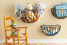 Nursery / by Caroline Lowe