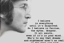 Quotes / by Penny Charlson Graves