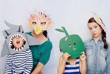 Kid Stuff / by Jennifer Cooper